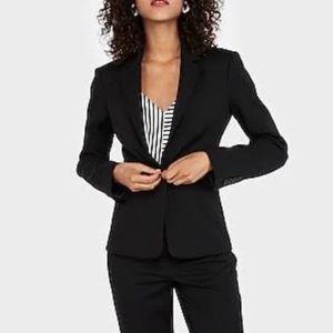4/$25 New Look black blazer small